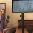 En krasch-kurs i varumärkesstrategi bjuder Andrea Mallard, strategisk designexpert på i en videoföreläsning.