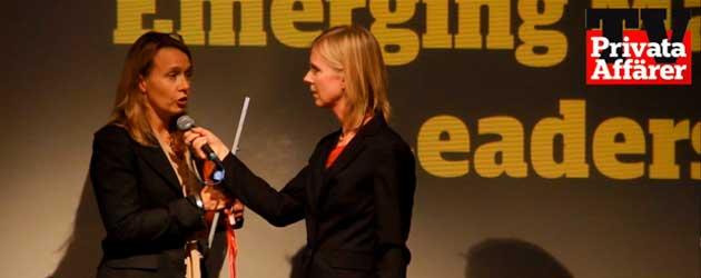 Det blev dubbelvinst för Spiltan fonder när Privata Affärer delade ut pris för Årets Fond.