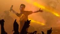 Startskottet för Dreamhacks systematiska elarbete kom när festivalen släckte ner hela köpcentret Kupolen i Borlänge 1999.